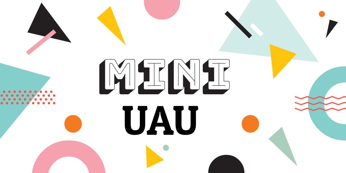 M I N I – U A U